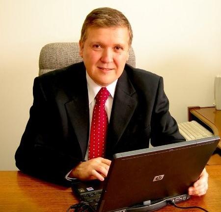 David Fuller P.