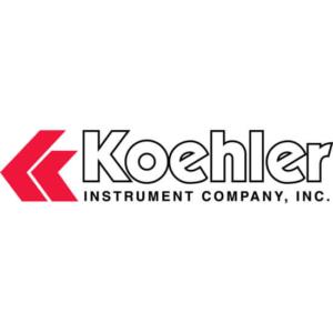 -Koehler Instrument