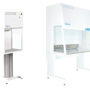 Gabinetes de bioseguridad