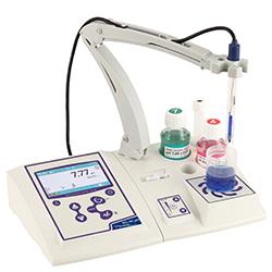 Electroquimica - pH - Conductivimetros - Tituladores