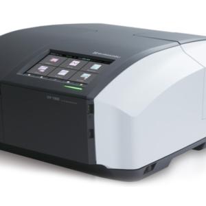 Espectroscopía Molecular
