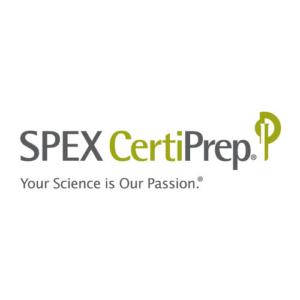 -Spex CertiPrep