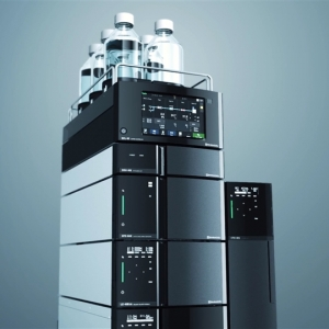 Cromatografía Líquida HPLC