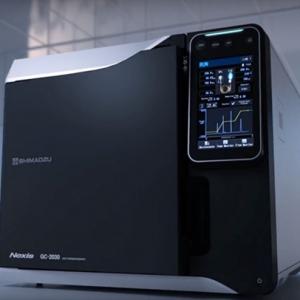 Cromatografía Gaseosa GC