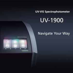 Espectrometría UV-VIS