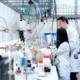 tipos de centrifuga de laboratorio