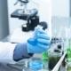 Cromatografía líquida científico laboratorio cromtek