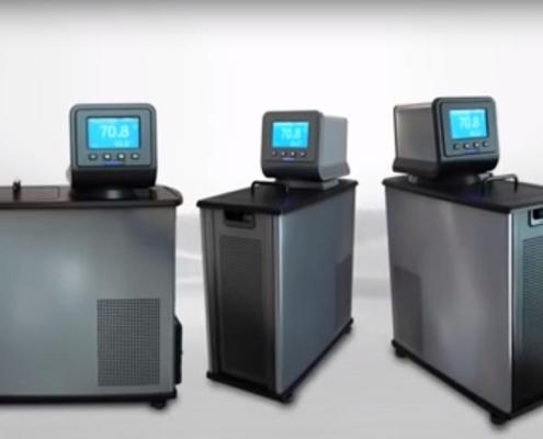 baño termorregulado de laboratorio polyscience