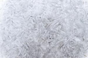 Rango de congelamiento hielo frío congelado temperatura