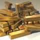 Metales preciosos análisis, Rayos X Laboratorio