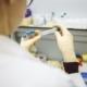 Agitador de laboratorio equipamiento científico