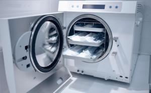 Autoclave equipo de esterilización para laboratorio y equipos médicos