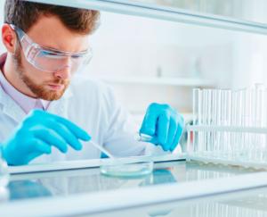 Gabinete de Bioseguridad para el trabajo seguro en el laboratorio