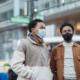 Anticuerpos de Coronavirus tras el contagio