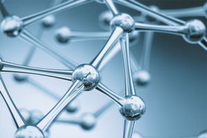 Polímero estructura química ciencia