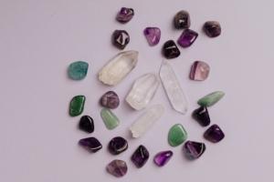 Fluorescencia de Rayos X para determinar la autenticidad de las piedras preciosas