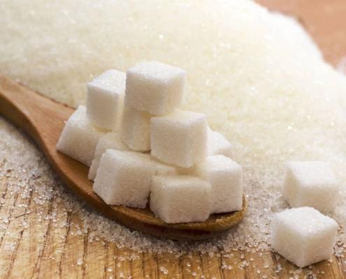 Producción de azúcar determinación análisis equipos de laboratorio