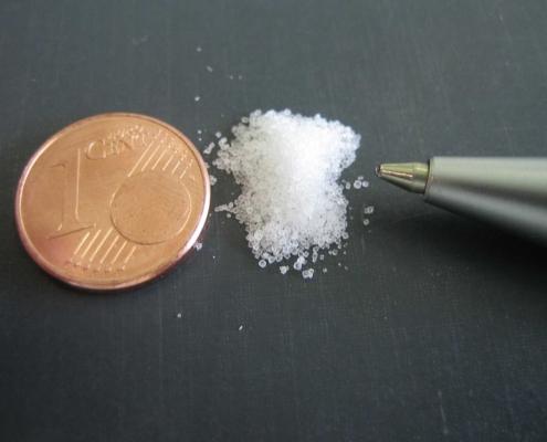 Determinación de cianuro total en el agua limpia equipos de laboratorio